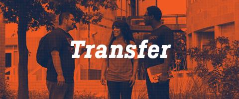UTSA Transfer Admission