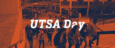 UTSA Day