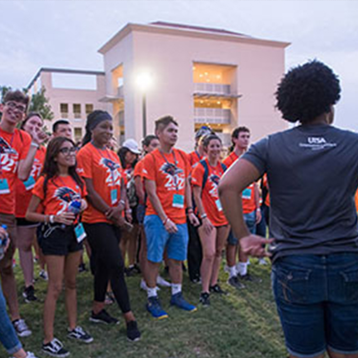 UTSA to welcome thousands of new Roadrunners at Orientation