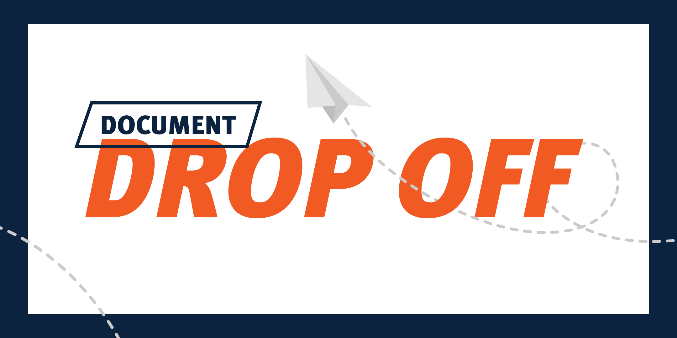 Document Drop Off