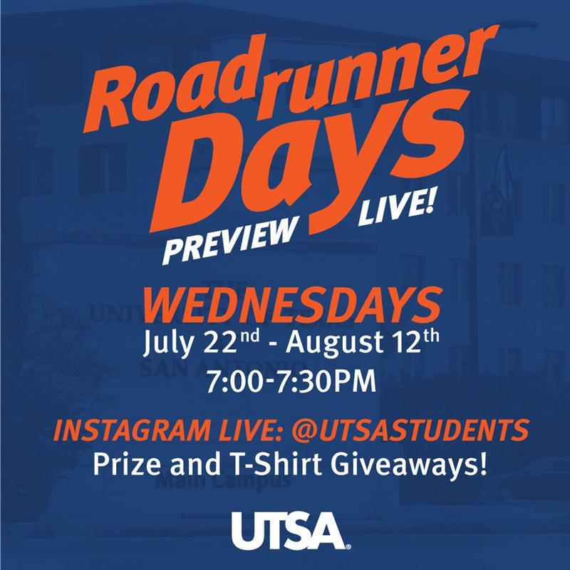 Roadrunner Days Preview Live!