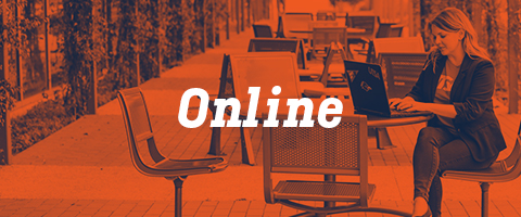 UTSA Online