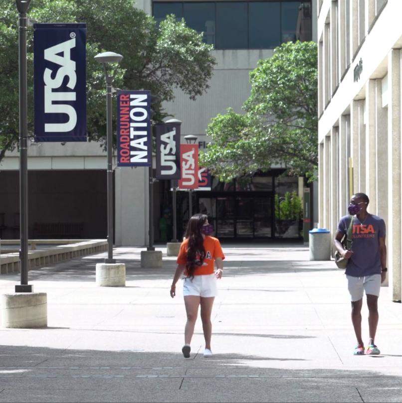 Choose Your Fall 2020 Experience at UTSA