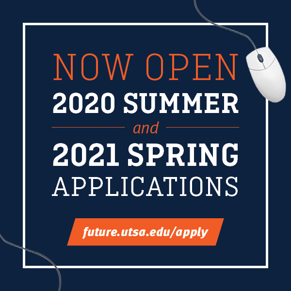 Apply Now for Summer 2020 and Spring 2021 | Future Roadrunner