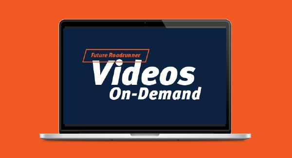 UTSA Videos on Demand