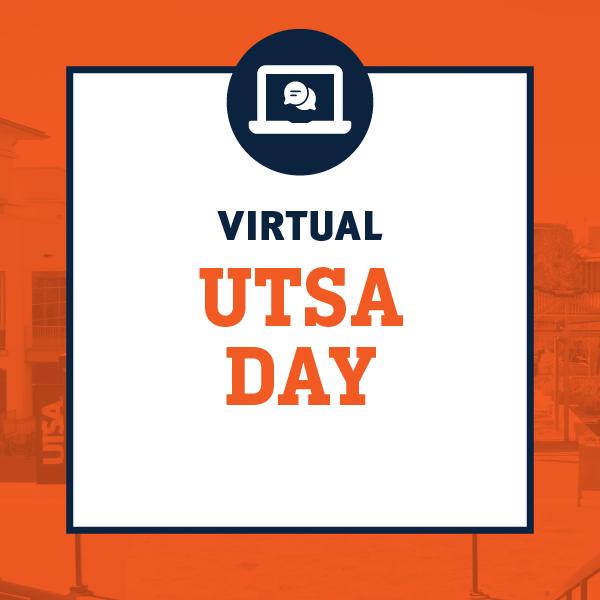 UTSA Virtual Visit