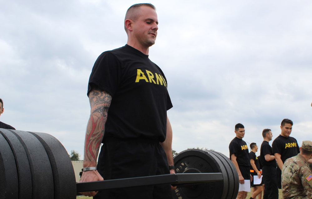 ROTC Eligibility
