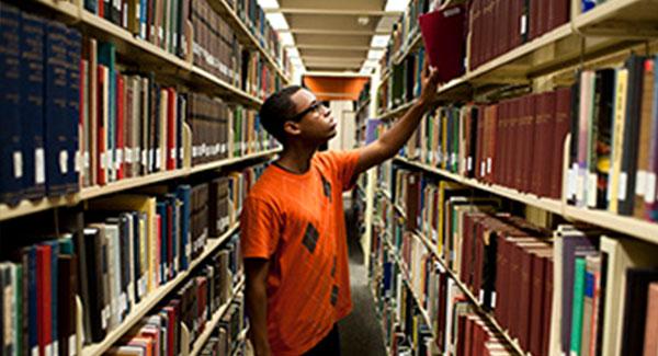 UTSA Libraries