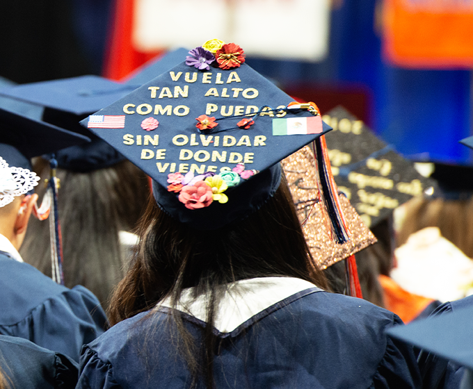 UTSA receives Seal of Excelencia for commitment to accelerating Latino student success