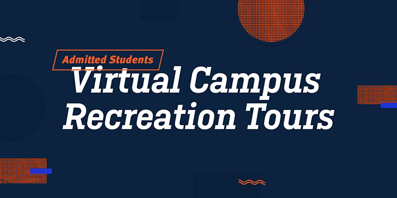 UTSA Oreintation Virtual Tours
